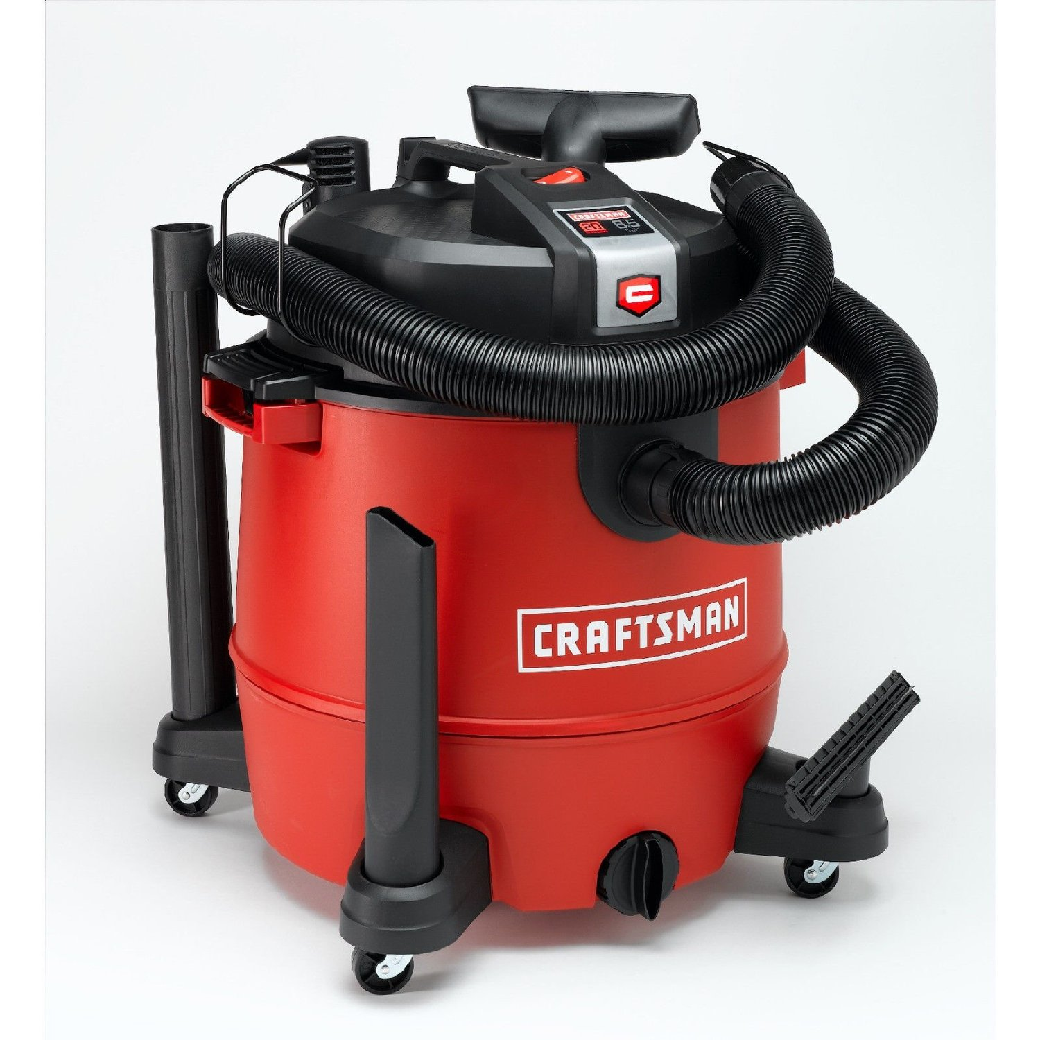Craftsman XSP 16 Gallon 6.5 Peak HP Wet Dry Shop Vac
