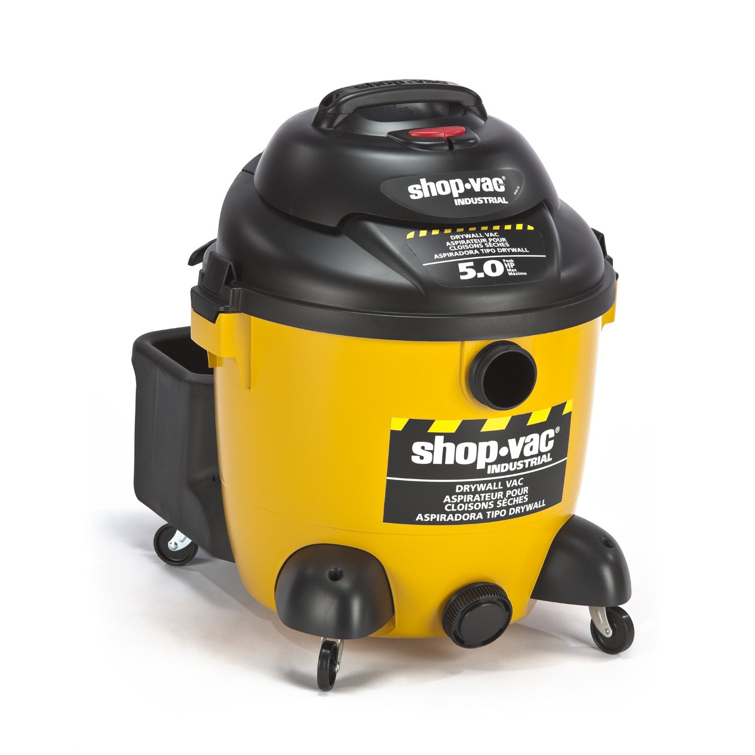 The 5 Best Shop Vac For Drywall Dust Complete Guide And