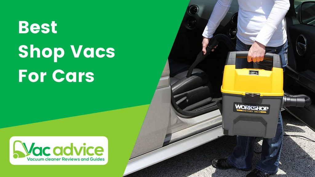 Best Shop Vacs For Cars