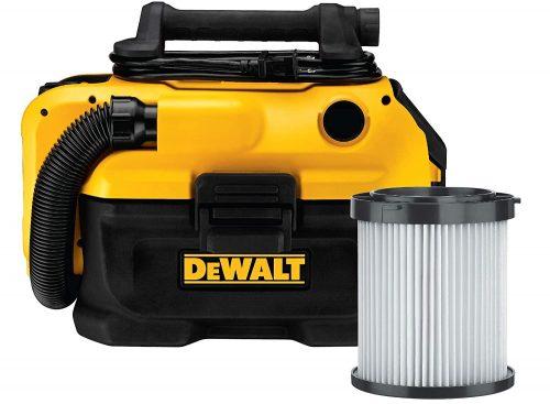DEWALT DCV581H Wet Dry Vacuum