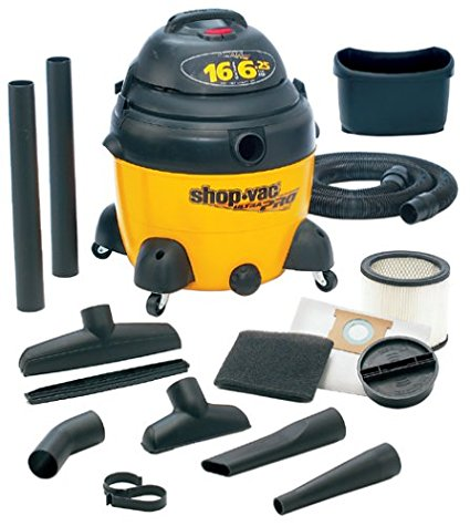 Shop-Vac 9621600 16-Gallon