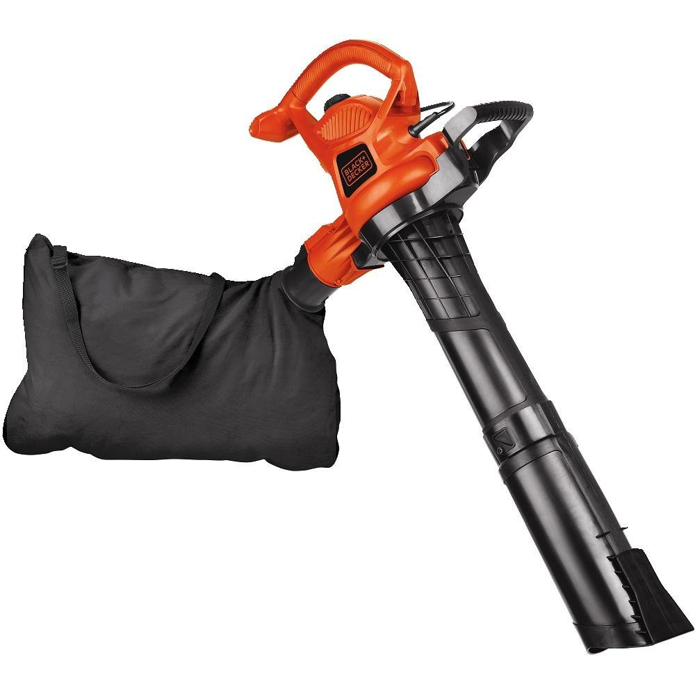 BLACK+DECKER BV5600 High-Performance Blower/Vac/Mulcher