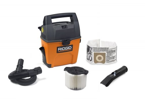 RIDGID Wet Dry Vacuums VAC3000