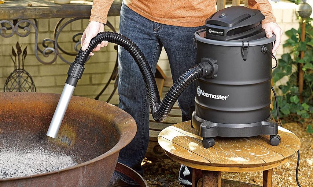Choosing The Best Ash Vacuum