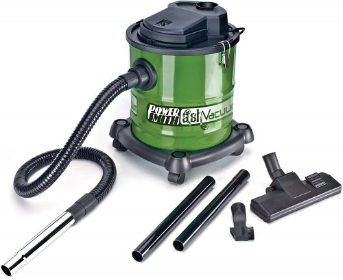 Powersmith PAVC101 Ash Vacuum - Accessories