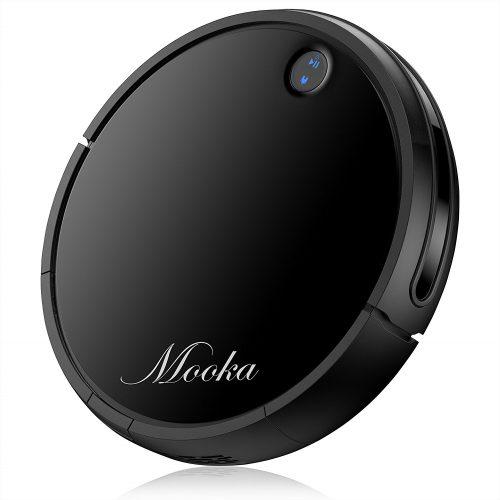 MOOKA HA1116