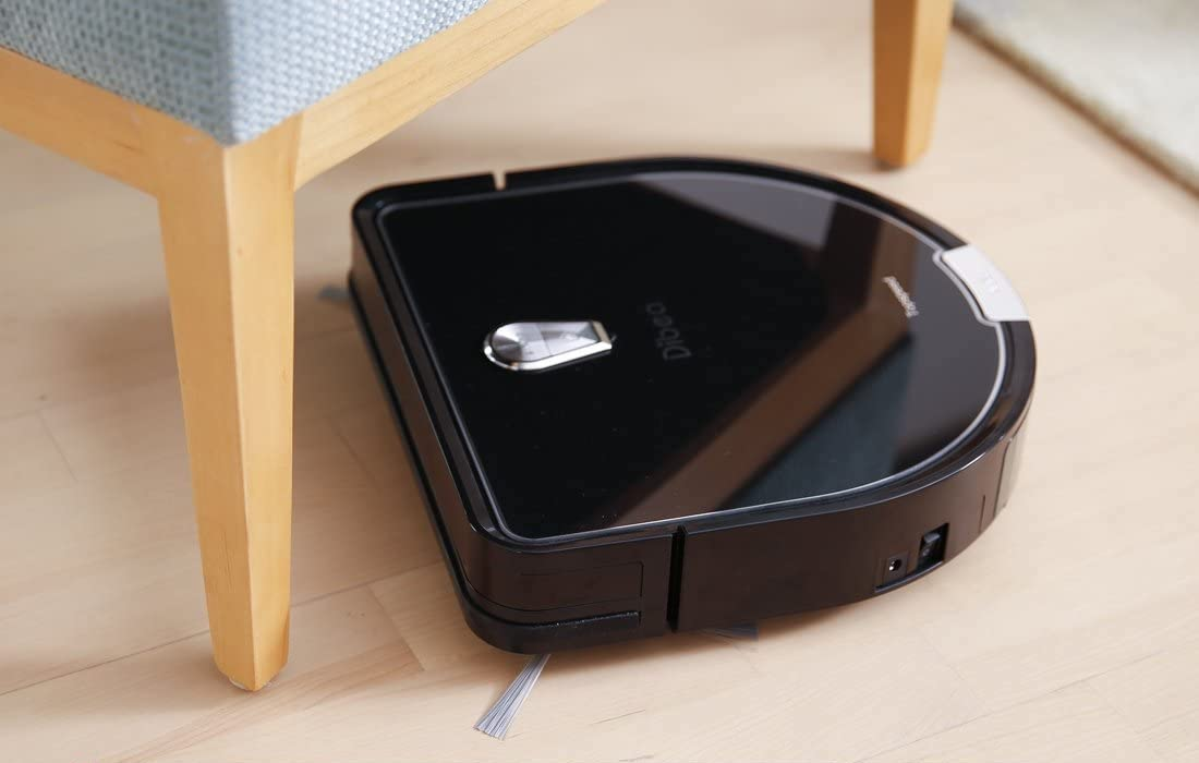 Choosing A Hardwood Floor Robot Vacuum