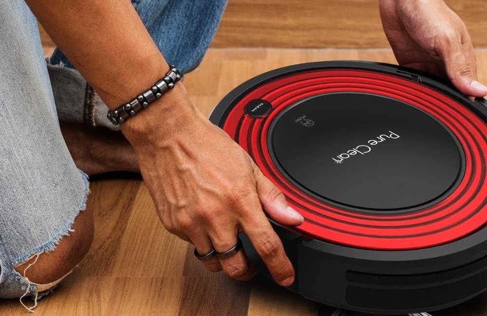 Choosing The Best Robot Vacuum Under 200 Dollars