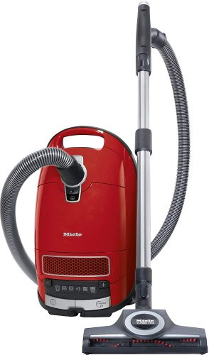Miele Complete C3 Cat And Dog Canister Vacuum