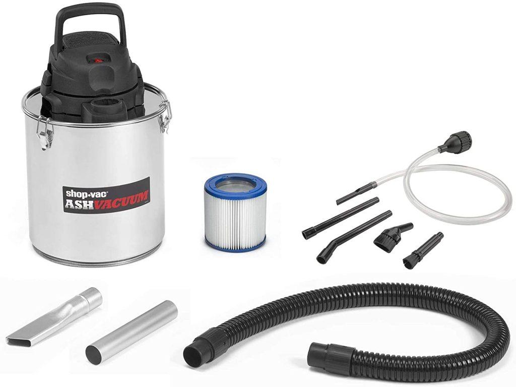 Shop-Vac 4041300 Ash Vacuum - Accessories